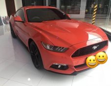 Spec Mustang... Ford Mustang 2.3 fastback 6 speed Auto  2.3 ecoboost 310 hp