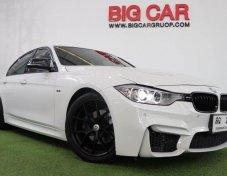 ขาย BMW 320 D SE F 30 ปี 2012 a/t สีขาว (42/V28)