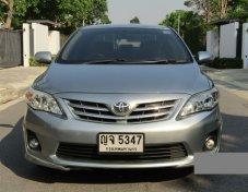 Toyota Altis ปี 2011 รุ่น 1.6 E