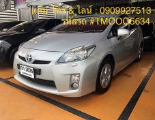 TOYOTA PRIUS 1.8 HYBRID TOP AT ปี 2011 (รหัส #TMOOO5634)