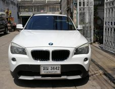 BMW X1 sDrive18i ปี 2012
