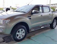 Ford RANGER Hi-Rider XLT pickup 2012 MT