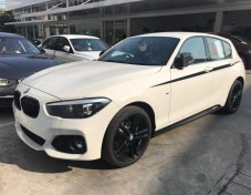 BMW 118i M Performance