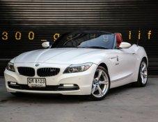 ขาย BMW Z4 E89 2.3 S-DRIVE ปี 2010 สีขาว (แท้จากโรงงาน)