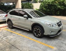 Subaru Xv ปี 2015 สี KAKI รุ่น TOP (STi ชุดแต่งครบ)