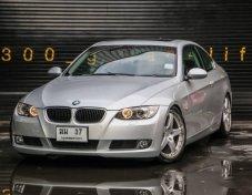 ขายด่วน BMW 325IA COUPE ปี2006 เกียรAUTO สีบรอนซ์เงิน (หายาก)