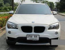 BMW X1 ปี 2014 รุ่น 2.0 E84 SDrive 18i