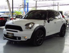 2013 Mini Cooper Countryman SD ALL4 hatchback