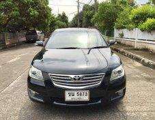 TOYOTA CAMRY 2.0 G ปี2008 sedan