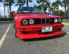 2001 BMW M3 รับประกันใช้ดี