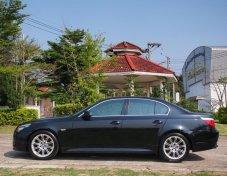 BMW 520d M sport 2010 ไมล์แท้ 120,365 km เดิมๆ ทะเบียนไม่ลากจด เห็นตัวจริงแล้วจะชอบแน่ๆ เจ้าของขายเอง