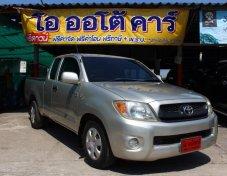 2010 Toyota Hilux Vigo pickup