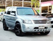 FORD ESCAPE 2.3 4X4 ตัวTOP SUNROOF ปี2008