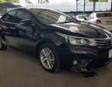 2014 Toyota Altis sedan 1.8 G