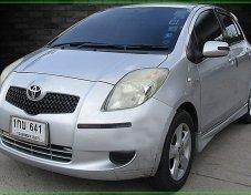 Toyota YARIS 1.5E เบนซิน ปี 2009