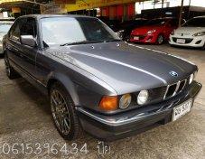 BMW SERIES 7 730 i ปี93AT รถบ้าน มีเล่ม คานเดิมๆ ขายสด