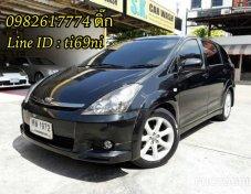 2004 Toyota WISH 2.0 Q Limited hatchback