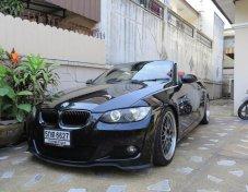ขาย BMW E93 325ci ปี 2009