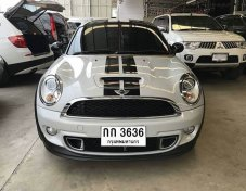 MINI COOPER 1.6 S COUPE TURBO AT ปี 2014