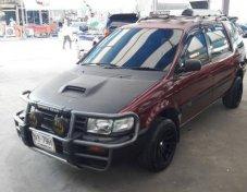 1993 MITSUBISHI Space Wagon รับประกันใช้ดี