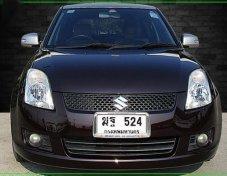 ขายรถ SUZUKI Swift GL 2012 รถสวยราคาดี