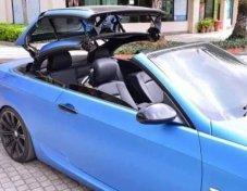 2010 BMW SERIES 3 convertible