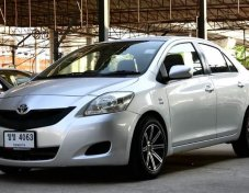 2010 Toyota VIOS J sedan
