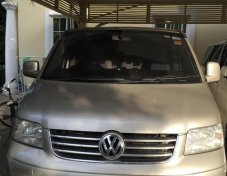 ขายรถ ปี 2010 Volkswagen Caravelle 3.2 V6 โฉมปี 2006-2013