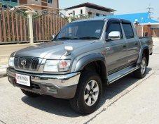 #TOYOTA SPORT CRUISER 2.5 S 4WD (2TP) ปี 2003 เกียร์MANUAL 4X4 สภาพนางฟ้า
