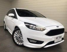 2018 Ford Focus 1.5 (ปี 2012-2016) Sport Hatchback AT