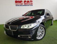 ขาย BMW 528I LUXURY ปี 2013 a/t สีดำ (152/V24)