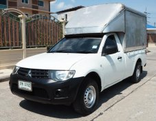 #MITSUBISHI TRITON 2.4 GL SINGLE CAB ปี 2010