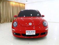 2010 Volkswagen Beetle TDi coupe