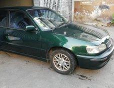 1999 Toyota Altis sedan