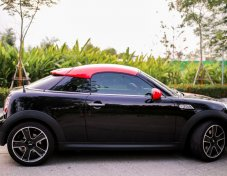 ขาย Mini Cooper S Coupe (R58) ปี 2012
