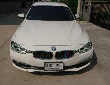 ขายดาวน์ 150,000 BMW320i Luxury ตัว LCI (Minor change)