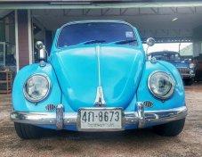 ขาย โฟล์คเต่า คลาสสิค ปี 1965 Volkswagen beetle classic