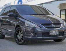 ขายรถ MITSUBISHI Space Wagon GLS 2009 รถสวยราคาดี