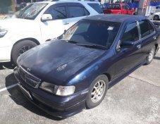 ขายรถ NISSAN SUNNY EX Saloon 2000 รถสวยราคาดี