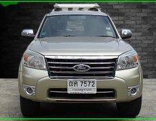 ขายรถ FORD Everest LTD 2011