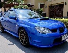 ขายรถ SUBARU IMPREZA WRX 2009 ราคาดี