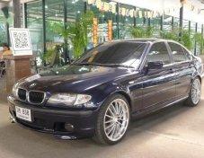 2003 BMW SERIES 3 รับประกันใช้ดี
