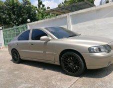 VOLVO S60 2003 สภาพดี