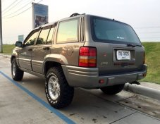 ขายรถ JEEP GRAND CHEROKEE Limited สวยงาม