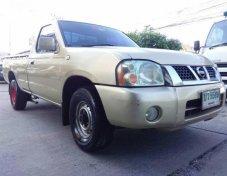 ขายรถ NISSAN Frontier TXP 2005 รถสวยราคาดี