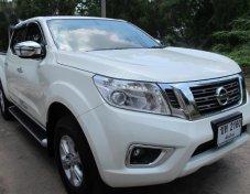 2015 NISSAN Frontier Navara รับประกันใช้ดี