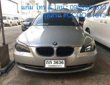 BMW 520D 2.0 [E60] AT ปี 2008 (รหัส #CCOOO1613)