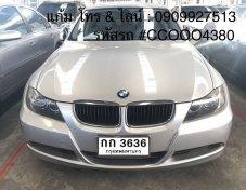 BMW 320i SE 2.0 [E90] AT ปี 2007 (รหัส #CCOOO4380)