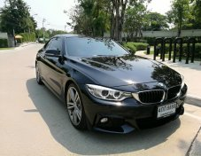2014 BMW 420d M Sport Package coupe