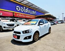 CHEV SONIC 1.4 AT ปี 2014